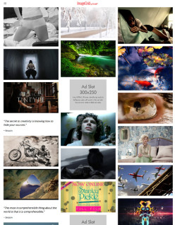 ImageGrid - WordPress Grid Theme
